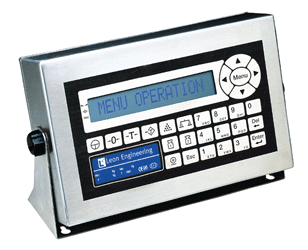 LD-5218 weight indicator