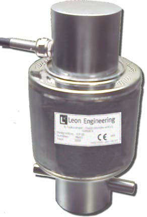 cp30 weighbridge compression load cell